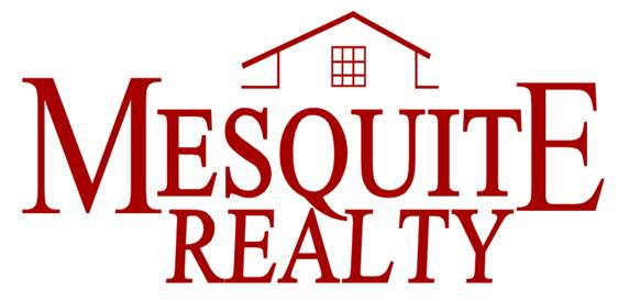 mesquite real estate company logo