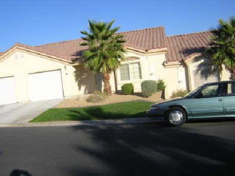 Scenic View TownHouse in Mesquite Nevada