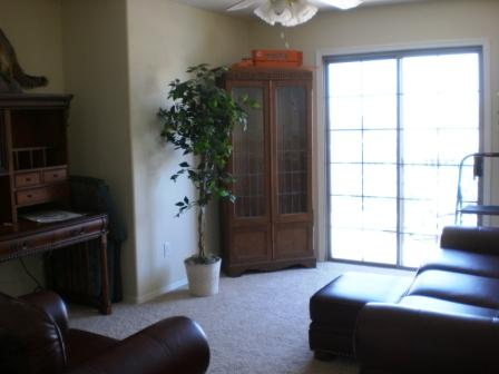 Den of Mesquite Home for sale