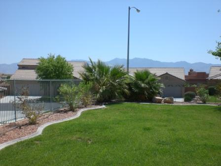 Mesquite Nevada real estate in your backyard