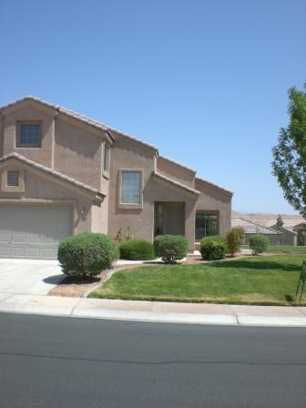 Nevada Home is Mesquite MLS #1109411