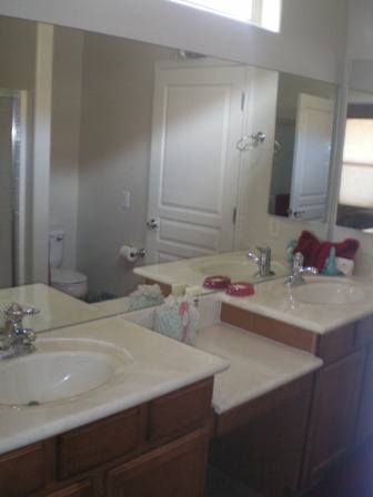 Master Bathroom photo by Mesquite Real Estate Team