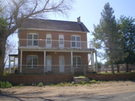 old Nevada Homes