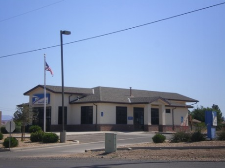 Post office for Zip Code 89007 Bunkerville