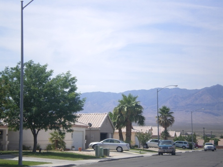 Mesquite NV Real Estate