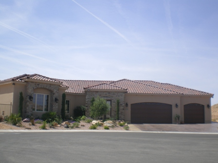 Gated Communities In Mesquite Nv