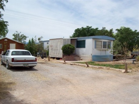 Beaver Dam AZ Real Estate Mobile Home Park