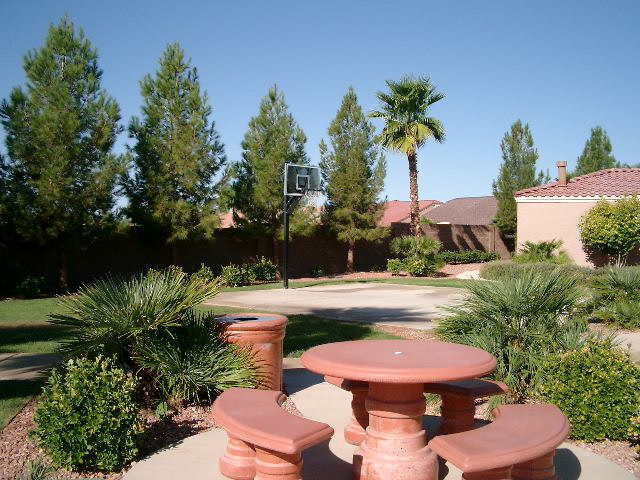 Mesquite HOA Parks and Open Areas