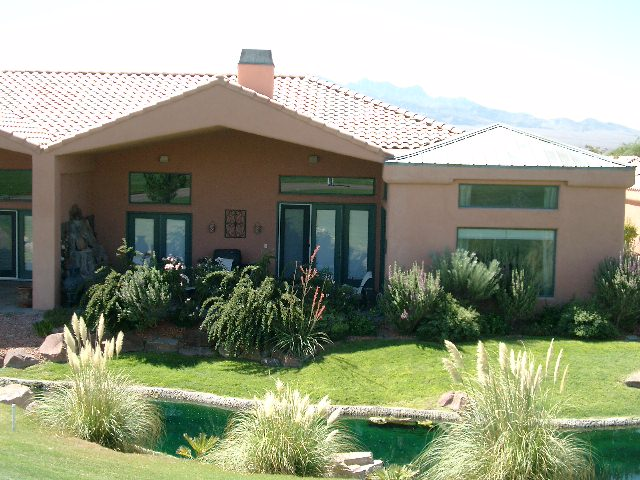 Bank Owned Properties in Mesquite Nevada