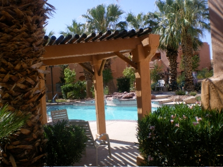 Enchantment Condos in Mesquite NV