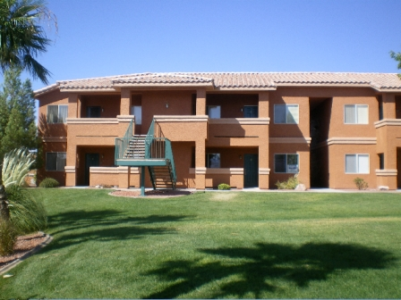 The Falls Hillside Villas, Mesquite Nevad
