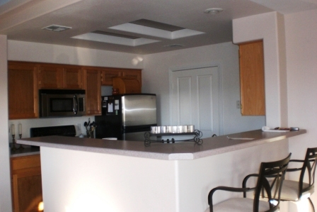 510 Turtleback #A -Kitchen Photo