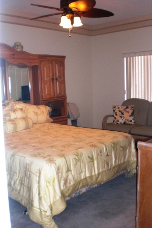 510 Turtleback #A -Bedroom Photo