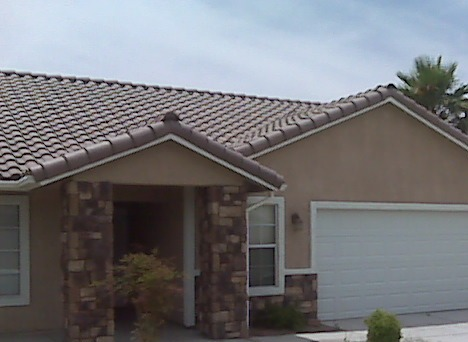 ClayTile Roof
