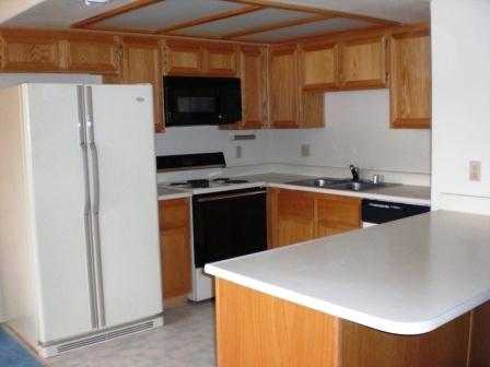 Mesquite MLS # 1109255 Kitchen Photo