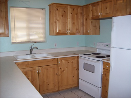 Kitchen of AZ property