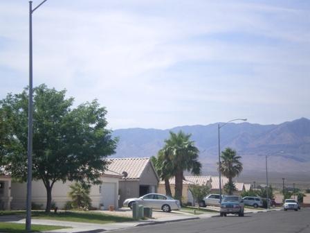 Mesquite NV Real Estate