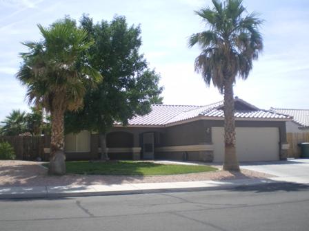 Riverside Meadows Homes in Mesquite NV