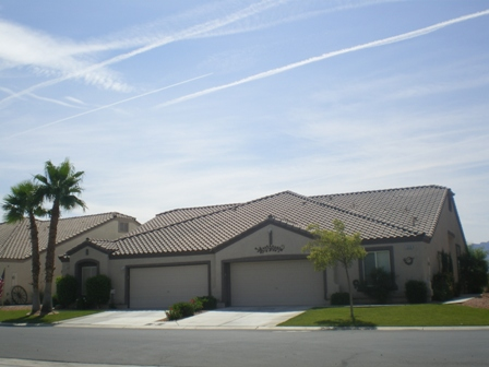 Mesquite NV Townhomes for sale