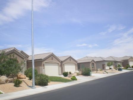 Find Mesquite homes for sale in Vista del Monte