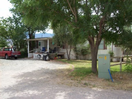 investment property is located in Beaver Dam AZ