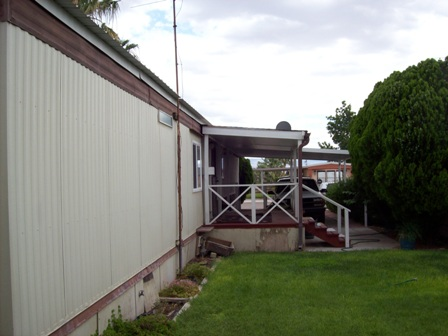 Beaver Dam Manufactured homes