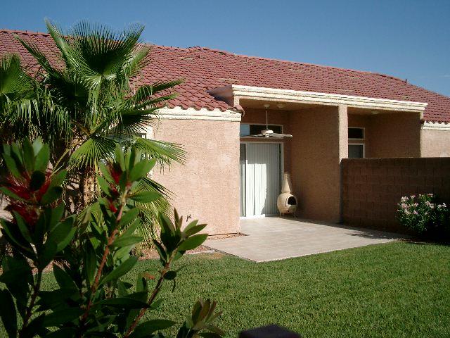 Southern Nevada Termite prevention info