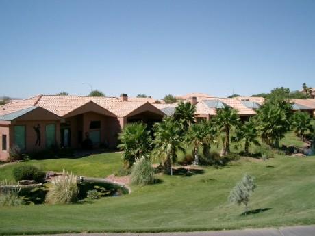 Mesquite Nevada Resort and Retirement Community