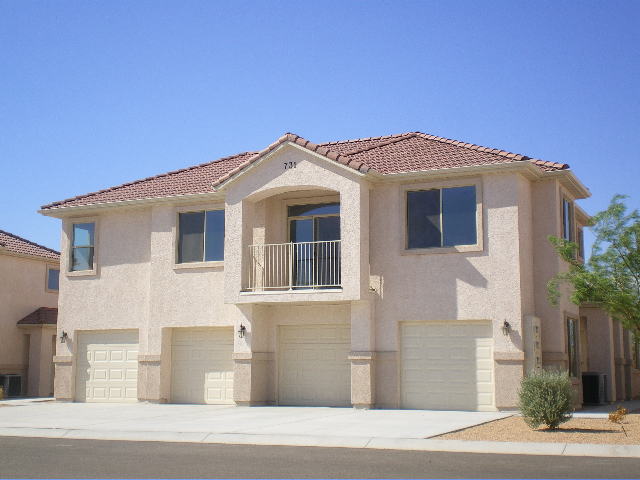 The Springs Condos in Mesquite NV