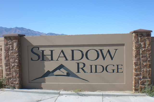 Shadow Rigde in Scenic Arizona