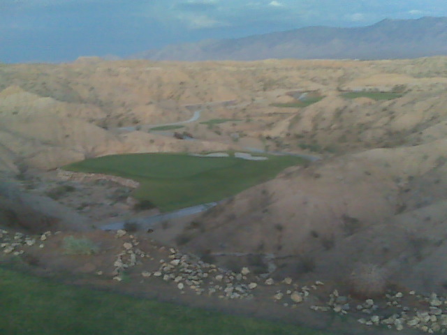 Mesquite NV Golf Courses