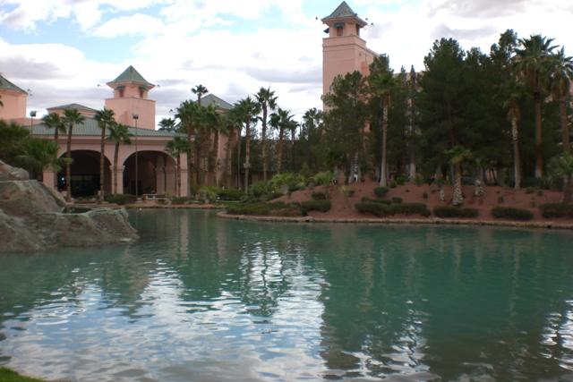 CasaBlanca Hotel and Casino Mesquite NV
