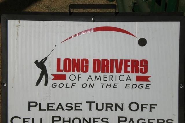 Long Drivers of America