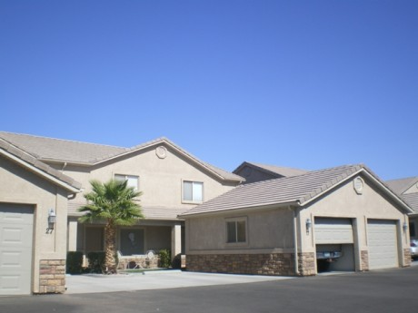 Skyhawk Townhome Foreclosures