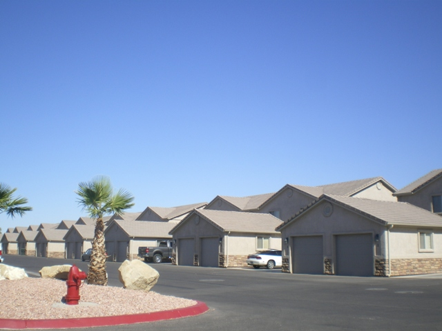 Skyhawk Towhnhomes For sale in Mesquite