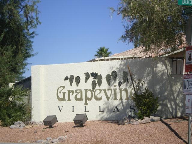 Grapevine Villas Homes for sale