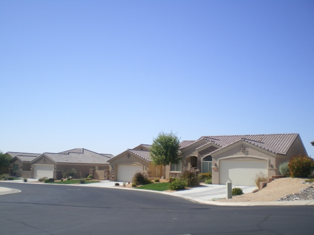 Homes in Vista Del Monte