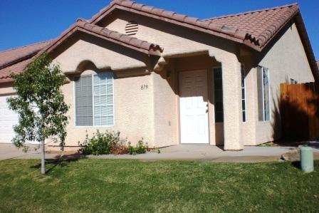 879 Sandbar Mesquite NV House for sale