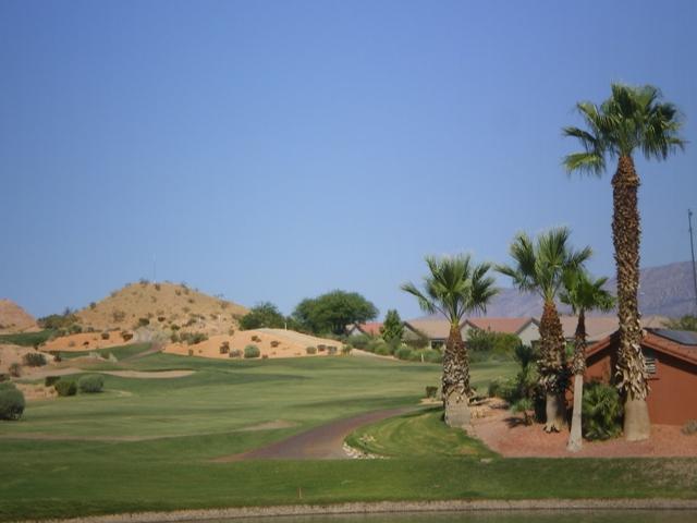Mesquite Golf Courses