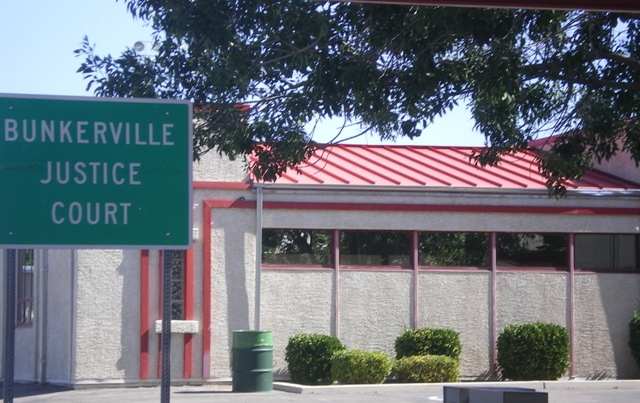 Metal Roof in Bunkerville NV